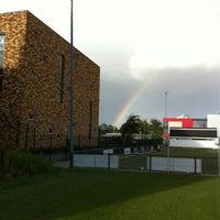 Photo taken at Avanti by Hank B. on 8/31/2012