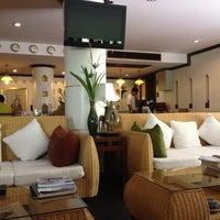 Photo taken at Salad Buri Resort by Jirawut P. on 7/26/2012