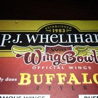 Photo taken at P.J. Whelihan's Pub + Restaurant - Cherry Hill by Mike A. on 4/12/2012