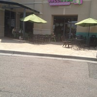 Photo taken at Sweet Frog by Terrance G. on 6/13/2012