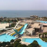 5/6/2012 tarihinde Юленька .ziyaretçi tarafından Ela Quality Resort Belek'de çekilen fotoğraf