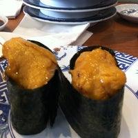 Снимок сделан в Marinepolis Sushi Land пользователем Brian B. 3/8/2012