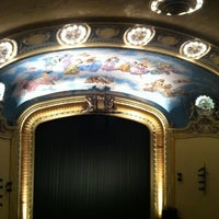 Photo taken at Byham Theater by Michaela M. on 7/17/2012