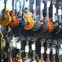 Photo taken at Guitar Center by Ana F. on 7/13/2012