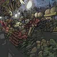 Foto tomada en Mercado de Santa Tere por Irma D. el 7/28/2012