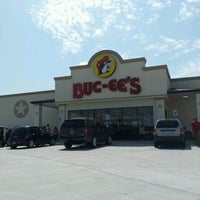 Photo taken at Buc-ee's by Diane D. on 7/22/2012