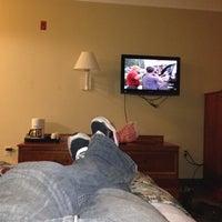 Photo taken at La Quinta Inn & Suites Beaumont West by Duane L. on 8/14/2012
