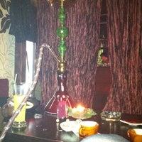 Снимок сделан в Lounge Cafe P.S. пользователем Алексей Е. 3/9/2012