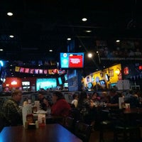 Photo taken at Buffalo Wings & Rings by David C. on 2/11/2012