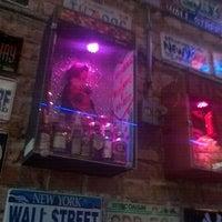 Photo taken at NY 72 Pub Bar by Camila S. on 6/15/2012