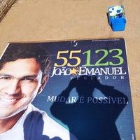 Photo taken at Pedra 90 by Juan Daniel P. on 8/1/2012