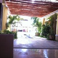 Foto tomada en Villa Premiere Boutique Hotel & Romantic Getaway por Adria el 7/28/2012