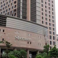 Photo taken at 新竹喜來登大飯店 Sheraton Hsinchu Hotel by Kanokwan P. on 6/23/2012