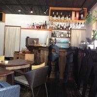 Photo taken at cafe bali gasi by Yumenap on 7/26/2012