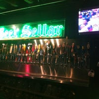 Photo taken at Beer Sellar by Chadwick B. on 5/31/2012