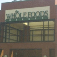Photo taken at Whole Foods Market by Tesa E. on 8/13/2012