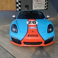 Photo taken at Barber Motorsports Park by Mike D. on 5/16/2012