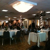 Photo taken at AmericInn Lodge & Suites & Event Center by Sara B. on 9/8/2012