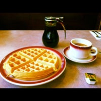 Photo taken at Tastee Diner by Francene on 2/18/2012