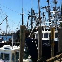 Photo taken at Larsen's Fish Market by Sabrina T. on 7/22/2012