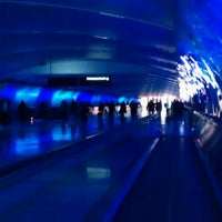 Photo taken at Tunnel of Light by Lena S. on 2/11/2012