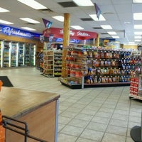 Photo taken at Gas & Go by Jacob B. on 2/13/2012