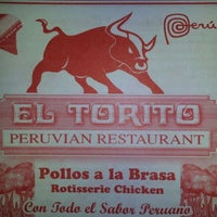 Photo taken at El Torito by Alfredo H. on 6/2/2012