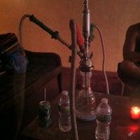 Foto diambil di Cozy Cafe Hookah Lounge oleh Tony H. pada 8/15/2011