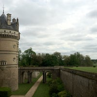 Photo prise au Château du Lude par Christophe H. le5/11/2012