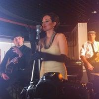 Photo taken at Al Vapore by RikazZ L. on 11/26/2011