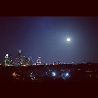 Photo taken at City of Austin by Yoomi P. on 4/18/2012