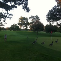 Photo taken at Brookview Golf Course by Jake W. on 8/22/2011
