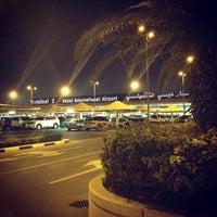 2/10/2012 tarihinde Alexander L.ziyaretçi tarafından Terminal 2'de çekilen fotoğraf