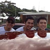 Photo taken at Petron, Biga, Silang Cavite by Eunice P. on 4/7/2012
