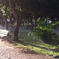 Photo taken at Praça Oficina do Senhor by Acrisio F. on 9/1/2011