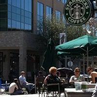 Photo taken at Starbucks by Stephen T. on 3/11/2011