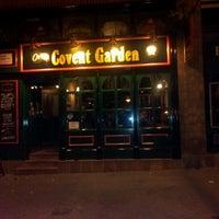 Foto tomada en Covent Garden por Shoikan R. el 12/4/2011