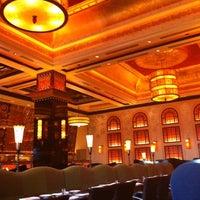 10/13/2011にRandy H.がGrand Lux Cafeで撮った写真