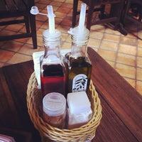 Photo taken at Restaurante Golfinhos by Filipe C. on 4/28/2012
