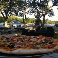 Photo taken at Fralo's Pizza @Fralos by Lisa P. on 8/31/2012