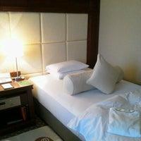 Photo taken at プレミアホテル -TSUBAKI- 札幌 by まみ~ さ. on 11/19/2011