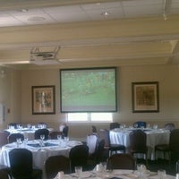 Photo taken at Army-Navy Country Club (FFX) by Piero P. on 9/11/2011
