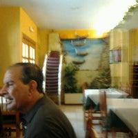 Photo prise au Pizzeria Venecia par Luis Alberto S. le8/25/2012
