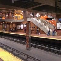Photo taken at Castro MUNI Metro Station by Holden K. on 12/7/2011