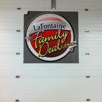 Photo taken at Lafontaine Automotive Detail Shop by Zach P. on 12/30/2010