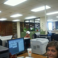 Photo taken at Houston County Administrative Building by Paul M. on 7/23/2012