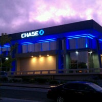 Photo taken at Chase Bank by Stas G. on 8/12/2011