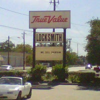 Photo taken at Red's Safe & Lock Service Inc by Michael D. on 11/9/2011