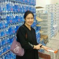 Photo taken at AlJazeera Supermarket by Peter P. on 1/12/2012