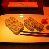 Photo taken at Sushi Taiyo by Johnnie T. on 12/4/2011